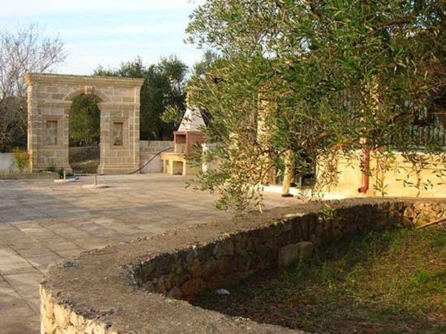 Gallipoli Villa Ermelinda